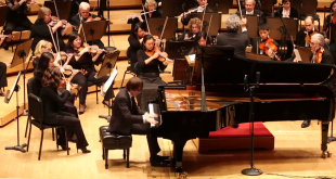 Rachmaninov Piano Concerto No. 1 - Chicago Symphony