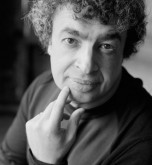 Semyon Bychkov (photo by Sheila Rock)