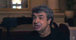 Semyon Bychkov on conducting (The Royal Opera)
