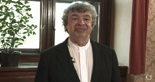 Semyon Bychkov's welcome message