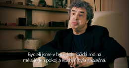 Bychkov speaks of his upcoming recording collaboration with the Czech Philharmonic