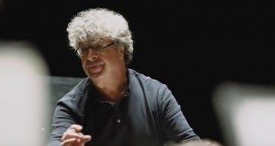Semyon Bychkov: interview (Czech Philharmonic)