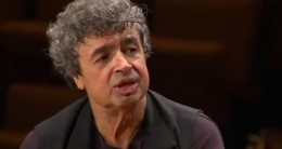 Interview: On Berio and Walton