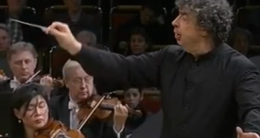 Rachmaninov's Rhapsody on a Theme of Paganini - WDR Symphony Orchestra, Cologne